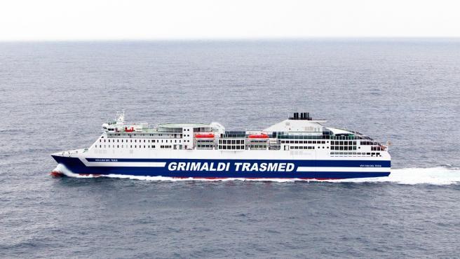 Trasmed conectará Barcelona, Mallorca y Menorca a partir del 20 de septiembre con una frecuencia diaria