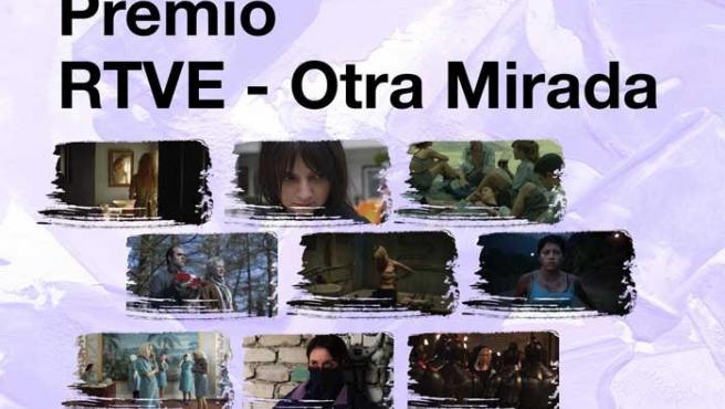 Un total de once películas compiten por el XV Premio RTVE-Otra Mirada en el 69 Festival de Cine de San Sebastián