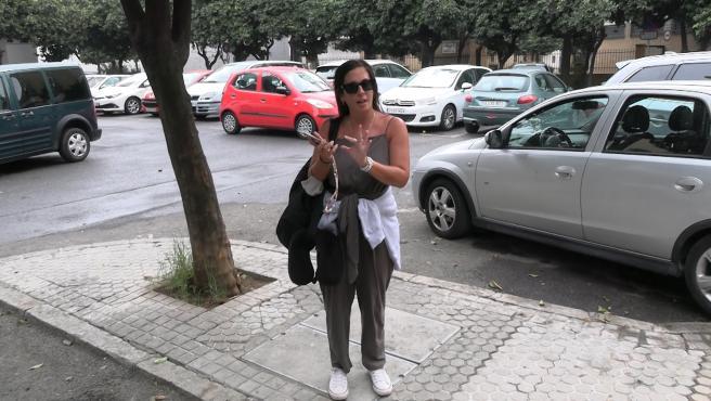 Anabel Pantoja estalla con la prensa a pocos días de su boda