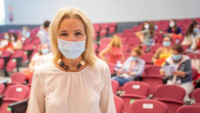 """Directora ONT dice que """"pese a la bajada en donación"""" por la pandemia, España """"se mantuvo con tasas más altas del mundo"""""""
