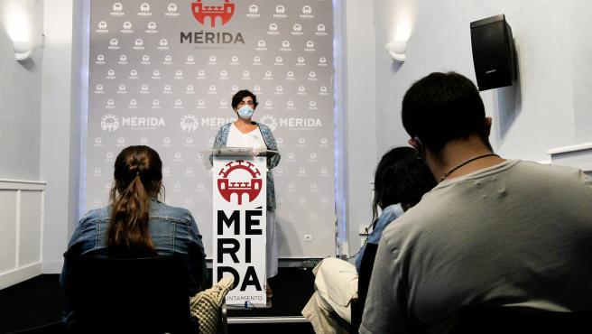 El Ayuntamiento de Mérida incrementa hasta los 24.000 euros el presupuesto para ayudas a proyectos de vida independiente