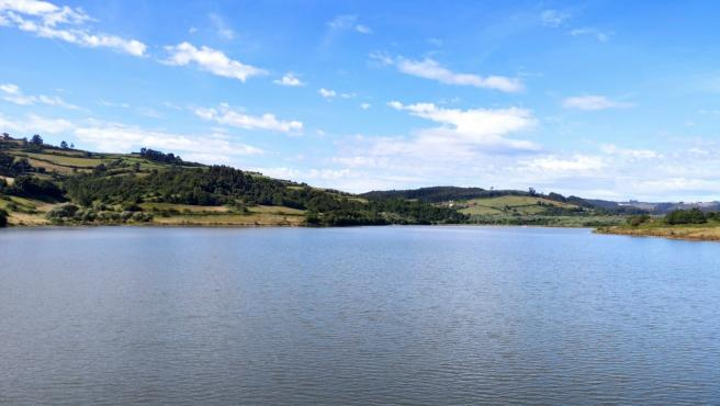 La reserva hidráulica del Cantábrico Occidental está al 67% de capacidad