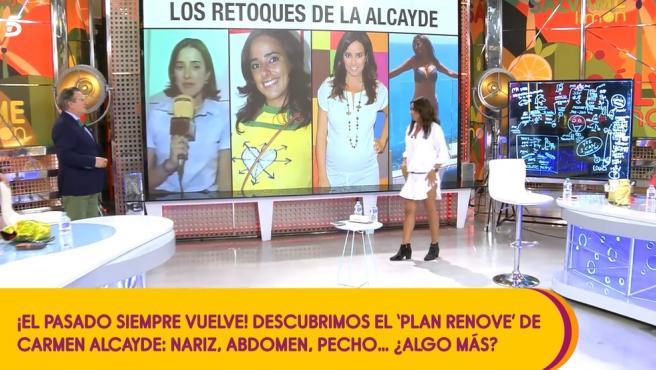 Carmen Alcayde.