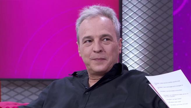 David Summers en 'Mejor contigo'.