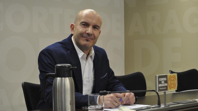 El Ejecutivo aprueba el nombramiento de Carlos Gamarra como director general de Cambio Climático