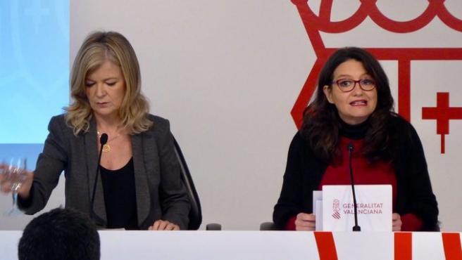 El Gobierno discrepa con 14 artículos y cuatro disposiciones de la Ley de Función Pública Valenciana