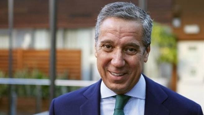 """El peluquero de Zaplana, """"indignado"""", niega negocios con el 'expresident' y dice que no ha participado en fraudes"""