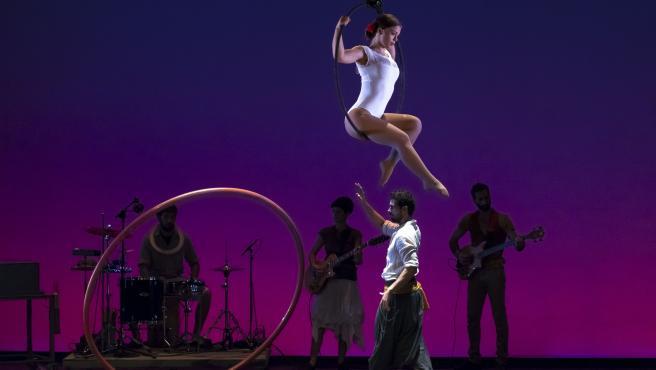 La Diputación publica las bases para el puesto de coordinación artística del Teatro Escalante