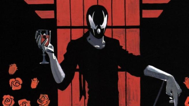Netflix adaptará en forma de serie 'Grendel', el cómic de Matt Wagner.