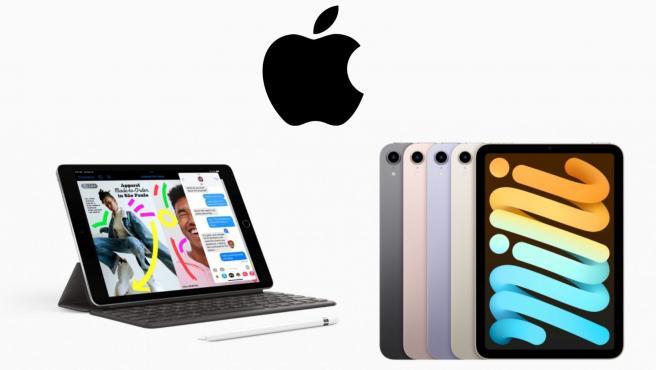 Ambos productos estarán disponibles en Apple Store a partir del 24 de septiembre.