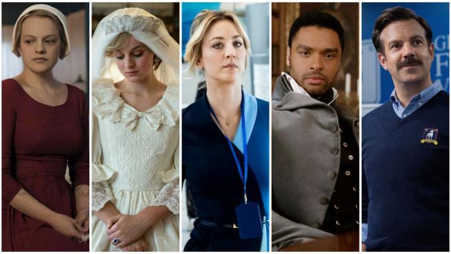 Actores y actrices nominados a los Emmy 2021 por categorías