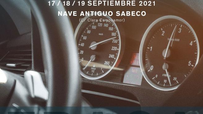 La XIII Feria del Vehículo de Ocasión de Fraga (Huesca) abre sus puertas este viernes