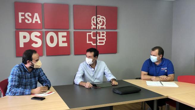 Blanco (PSOE) ve en la Estrategia industrial estatal un impulso al sector que mejorará su competitividad