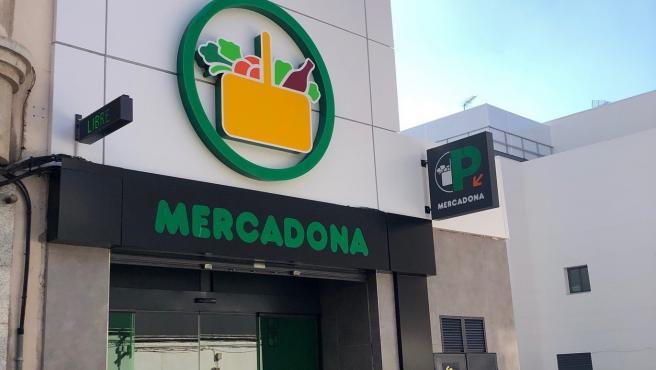 Mercadona inaugura su nuevo modelo de tienda eficiente en Puertollano (Ciudad Real)