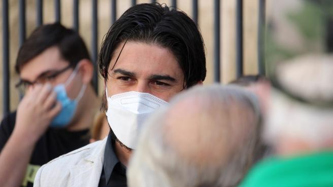 """Unidas Podemos traslada a la Junta las """"quejas de usuarios"""" del centro de salud Fuensanta Pérez de Sevilla Este"""