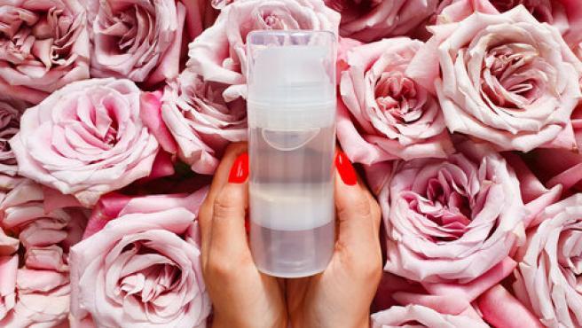 Los lubricantes hechos a base de agua son los más naturales.