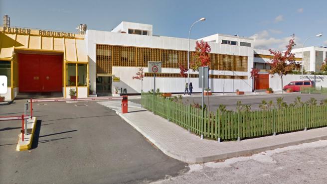 Centro penitenciario de O Pereiro de Aguiar