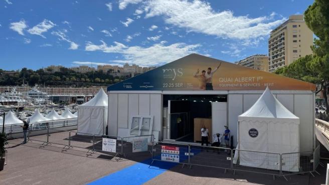 El sector náutico de Mallorca vuelve a la actividad promocional internacional durante el Salón Náutico de Mónaco