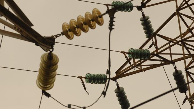 Una instalación eléctrica, en una imagen de archivo.