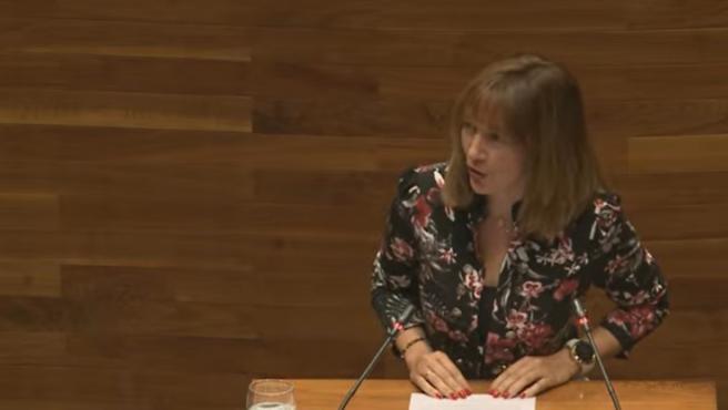 Cárcaba reitera que los asturianos tienen una menor presión fiscal que la media nacional