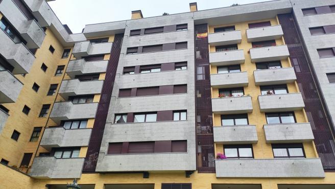 La compraventa de viviendas sube un 66,5% en julio en Galicia, por encima de la media, hasta 1.802 operaciones
