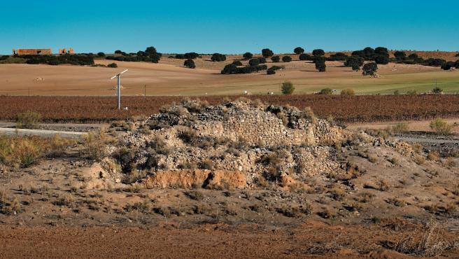 La motilla del Retamar abre su campaña de investigaciones arqueológicas en Argamasilla de Alba (Ciudad Real)