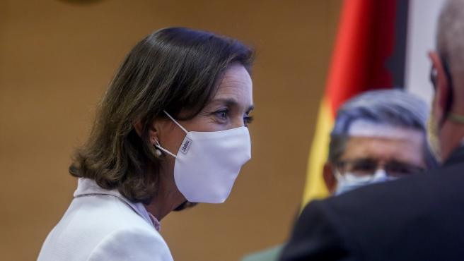 Reyes Maroto pide a la Junta que reitere el plan de reordenación sanitaria y garantice las urgencias en el medio rural