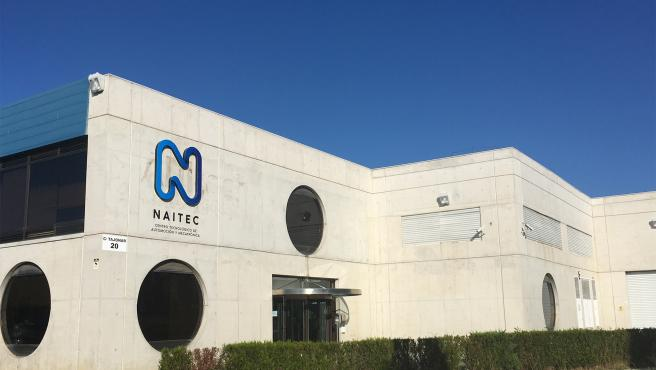 NAITEC, homologado por Volkswagen como laboratorio de ensayos