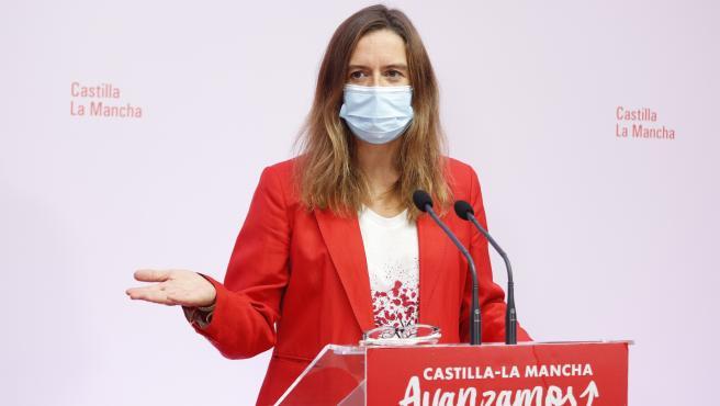"""PSOE insta al PP de C-LM a desmarcarse """"de una vez"""" de Cospedal ante las nuevas informaciones del caso Kitchen"""