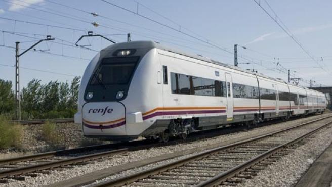 Renfe fija los servicios mínimos ante la huelga en los trenes de Málaga