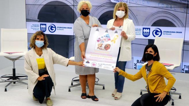 Aspanogi se suma a la petición de un protocolo de seguimiento a largo plazo para supervivientes de cáncer infantil