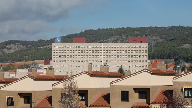 Herido grave un trabajador tras intoxicarse con anhídrido en una cooperativa de vino de Mira (Cuenca)