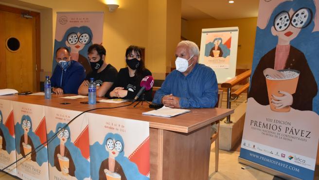 Los Premios Pávez de Talavera vuelven a la presencialidad en su VIII edición del 2 al 9 de octubre