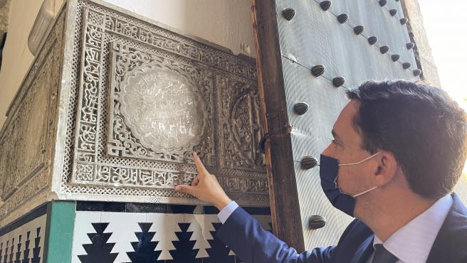 """El PP advierte de """"graves deterioros"""" en el Alcázar y exige """"más inversiones"""" en restauración y protección"""