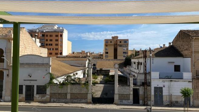 El Ayuntamiento de Inca y Endesa acuerdan la expropiación del antiguo solar de GESA