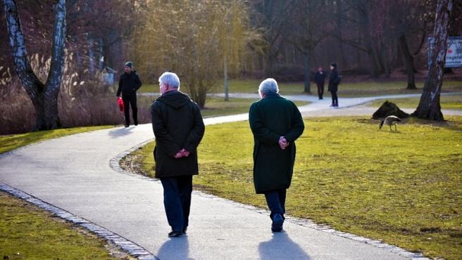 CyL registró 614.667 pensiones en septiembre, un 0,60% más que hace un año, con una cuantía de 1.029,99 euros