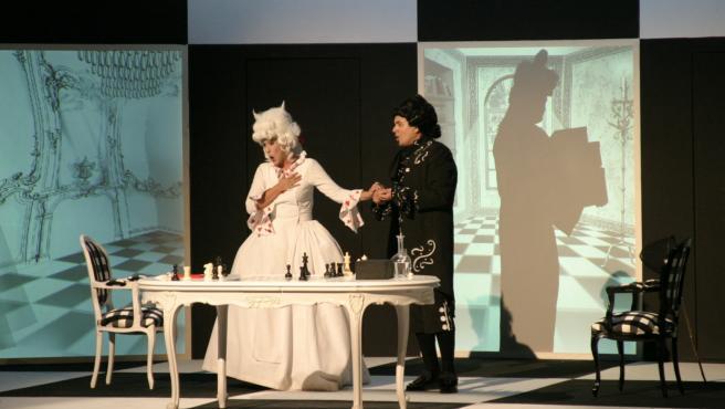El curs d'iniciació a l'òpera 'Les Arts a la Nau' ofereix assistir a conferències i funcions en directe
