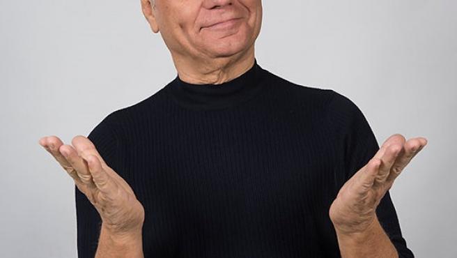 El humor de Carles Sans, de Tricicle, inaugura la programación trimestral del Centro Niemeyer