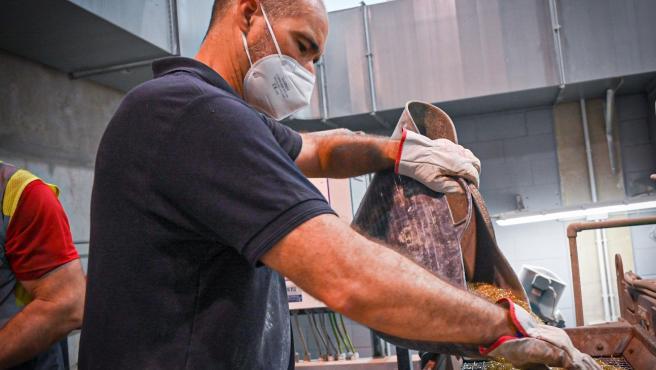 Diseñan nuevos materiales de hormigón ultrarresistentes y autorreparables