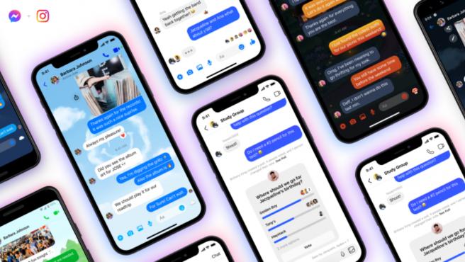 La compañía anunció varias nuevas funciones que conectarán sus distintas apps.