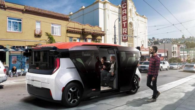 La compañía Cruise tendrá un área de movilidad más reducida que Waymo.