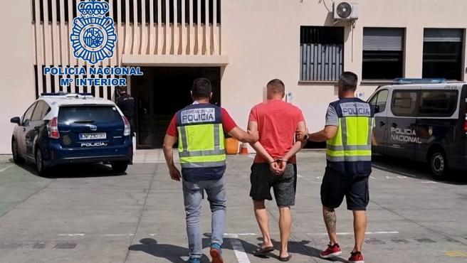 Detenido en Tenerife un letón al que buscaban por contrabando de tabaco por valor de 7 millones de euros