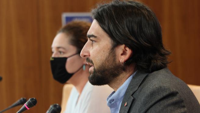 """Unidas Podemos reclama a la Junta políticas de empleo contra la estacionalidad y la """"precariedad"""""""