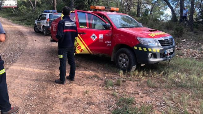 Los bomberos rescatan o atienden a 20 personas perdidas mientras buscaban setas desde el 9 de septiembre