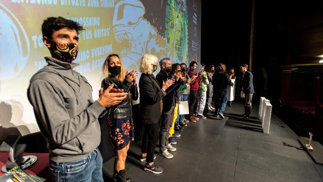 'Mirage' de Sil van der Woerd gana el premio al mejor cortometraje en el festival Donosskino vol. V de San Sebastián