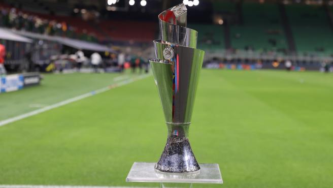 Trofeo de la UEFA Nations League