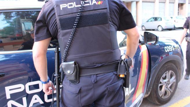 Un detenido en el Parque del Oeste y 3 en Dos de Mayo anoche en el operativo de seguridad de Policía Nacional
