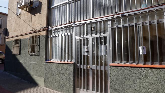 Matan a un varón de 54 años en el barrio madrileño de San Blas.