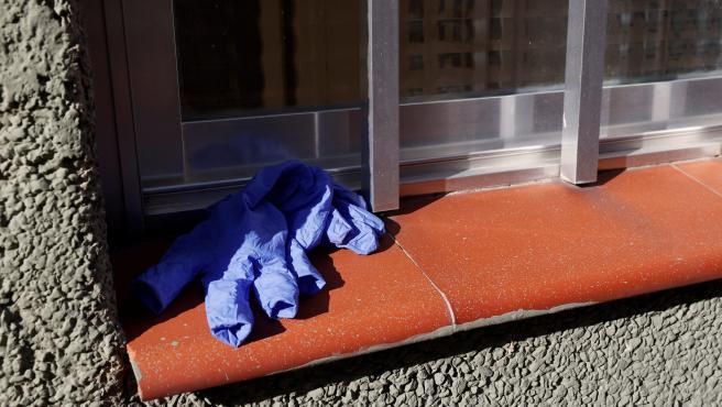 Matan con arma blanca a un varón de 54 años en el barrio de San Blas (Madrid).