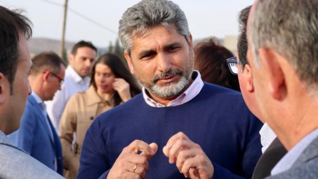 Sucesos.- Libertad provisional para Juan José Cortés, padre de Mari Luz, acusado de una agresión